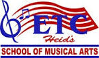 ETC – School of Musical Arts